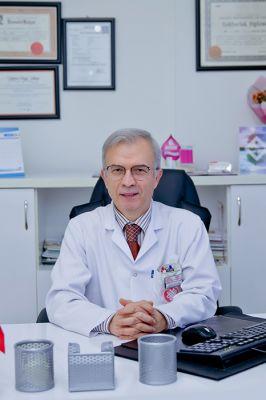 Mesul Müdür ve Tıbbi Koordinatör